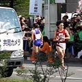 Photos: トップ!立命館大