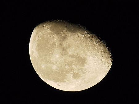 お月様 P1040692_R