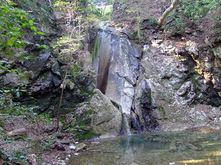 海老名の滝 2011.4.13