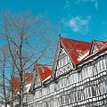 Photos: 211 ホテル外観 冬 by ホテルグリーンプラザ軽井沢
