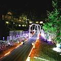 140 光のページェント2010-2011 by ホテルグリーンプラザ軽井沢
