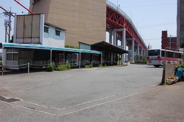 西鉄 戸畑渡場