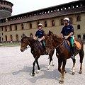 騎兵隊-MILANO-