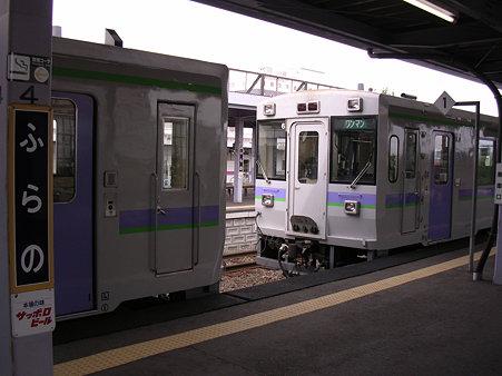 富良野駅14