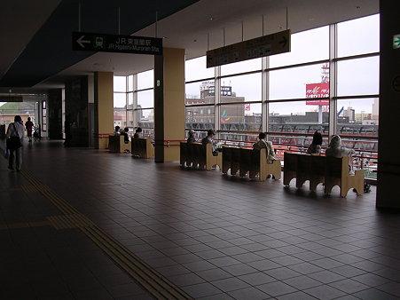 東室蘭駅14