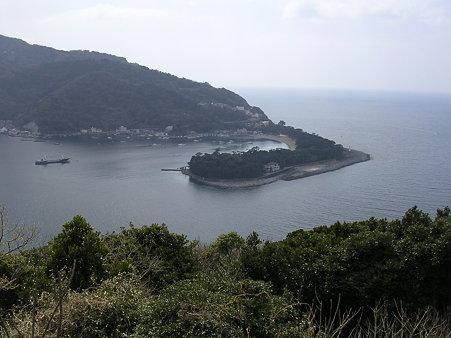 戸田・御浜岬