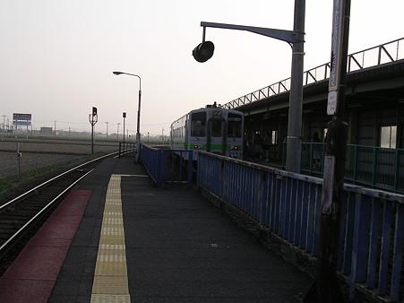 北海道医療大学駅9