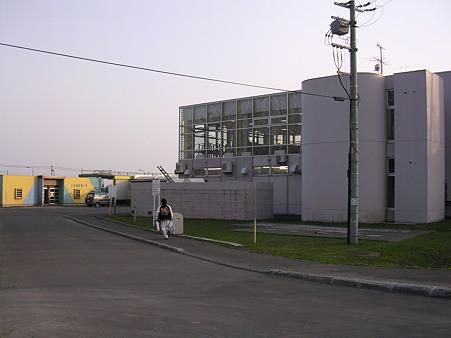 北海道医療大学駅3