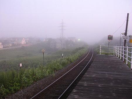 東根室駅2