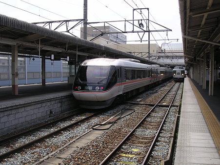 長野駅5・6番線