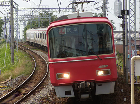 2201F(ポケモン)+3116F@笠松