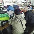 写真: 山元町役場 りんごラジオブログについて相談