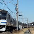 写真: モノサク散歩道 エアポート成田