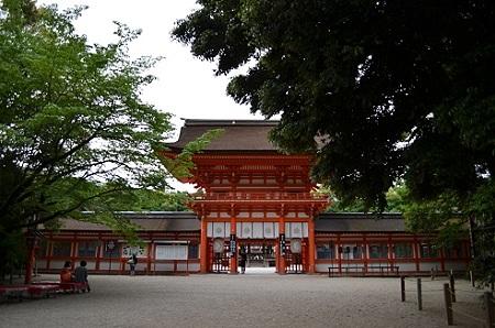 下鴨神社 1
