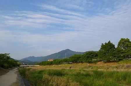 昨日の比叡山 1