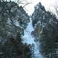 Photos: 銀河の滝(北海道上川町)
