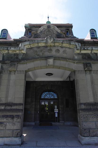 旧札幌控訴院