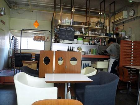 店内02@Cafe+Dinner Style
