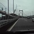 写真: 関門海峡1