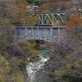 Photos: 松谷発電所 須川水路橋