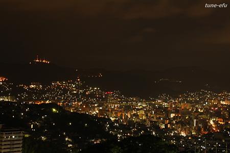 長崎夜明け前