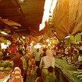 Photos: chowkit market <けにち>