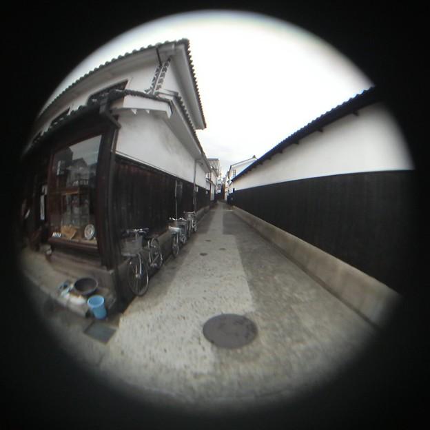 写真: 倉敷美観地区2