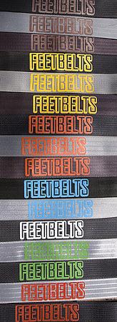 Feetbelts