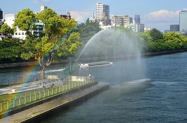 Photos: 中之島公園噴水