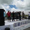 写真: 名蔵ダムまつり 019