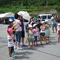 写真: 名蔵ダムまつり 062