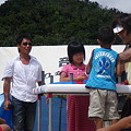 写真: 名蔵ダムまつり 063