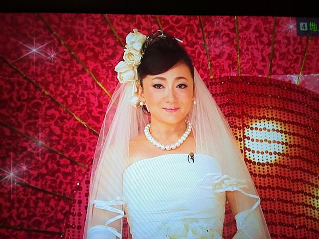 Photos: エド・はるみが電撃結婚!そして大変身☆夢と希望をありがと~~