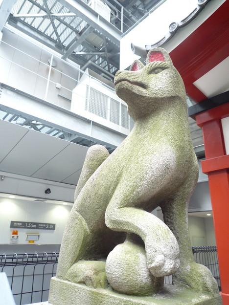 御宿稲荷神社 4