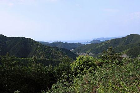 熊野の千畳敷・楯ヶ崎