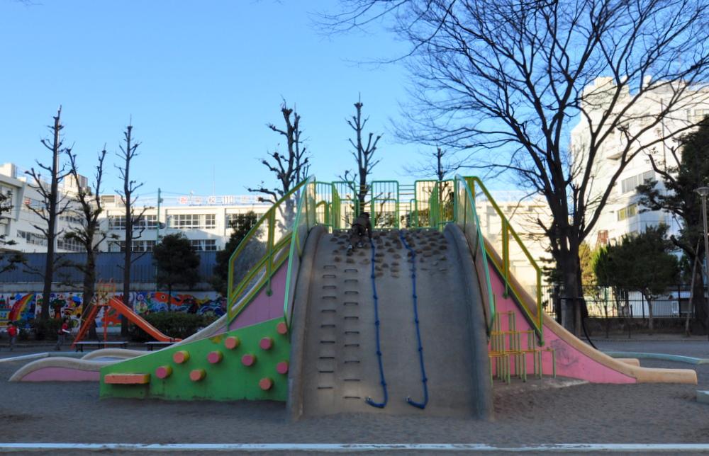 写真: 東陽公園002