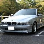 えむず@BMW(E39)