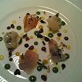 Photos: 魚の前菜