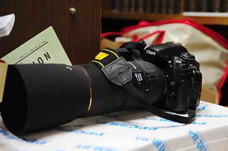 TAMRON :AF 28-80mm F/3.5-5.6 Aspherical (ニコン用) で撮影