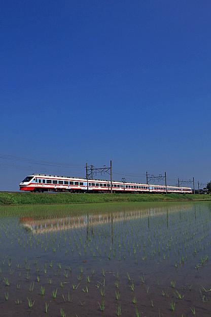 1814列車