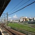 Photos: 東京スカイツリー工事前の敷地2007年9月9日