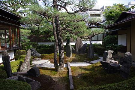 清浄華院庭園