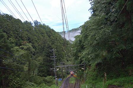 高野山ケーブル