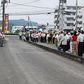 Photos: 神慈秀明会集会所建設反対運動―7月5日抗議集会7