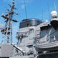 9月2日宮崎港・護衛艦あさゆき一般公開37