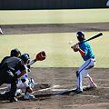 写真: フェニックス・リーグ「斗山VS湘南」9