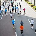 写真: 第24回国際青島太平洋マラソン20