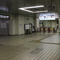 東成田駅 改札