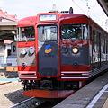 Photos: しなの鉄道 軽井沢駅 115系