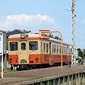 茨城交通 湊線 阿字ヶ浦駅